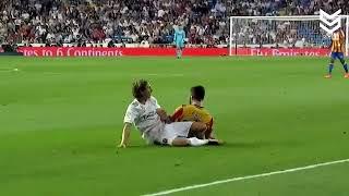 Luka Modric 2017 2018 ● Perfect Midfielder