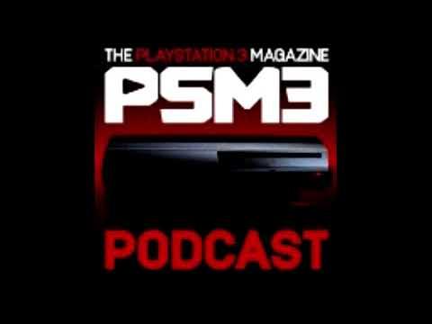 PSM3 Podcast (Pilot Episode, 2007)