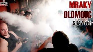 Mraky Olomouc - sraz #8