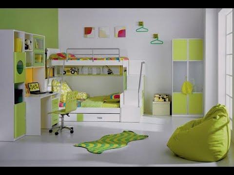 Download Lagu Desain Kamar Tidur Anak Remaja Minimalis Mp3 Video