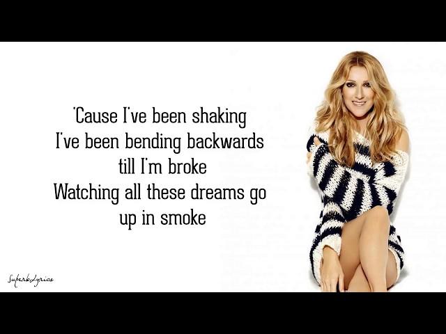 Celine-dion-ashes-lyrics
