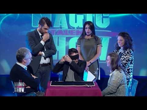 Televisión TVL, Italia 2017