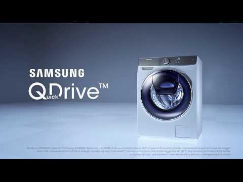 SAMSUNGWW80M642OPW/ET - QuickDriveBianco
