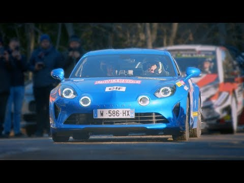 Alpine A110 SUV Challenges & MORE! | 5 Things You Must See | Top Gear: Series 25
