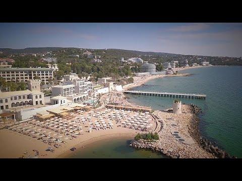 Μαύρη Θάλασσα: Οι χρυσές παραλίες και οι ιαματικές πηγές της Βουλγαρίας…