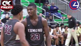 2019 State Tournament Players to Watch: Drew Tenninal, Edmond Memorial