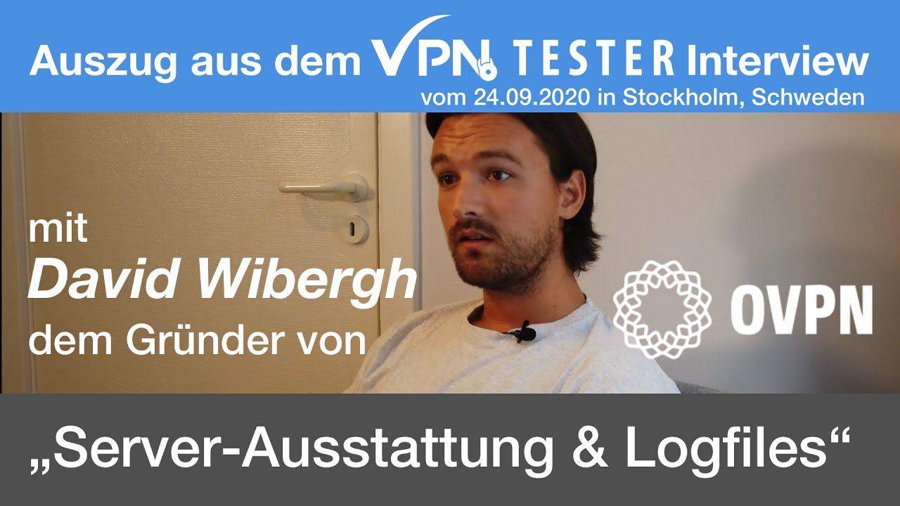 OVPN - Der schnellste VPN aus dem Tests! 4