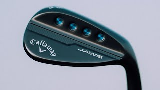 Callaway Talks: The New JAWS MD5 Wedges with Roger Cleveland