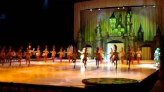 Disney On Ice - Mickey Mouse March