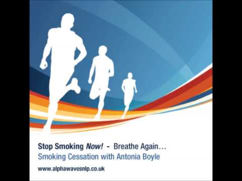 Stop Smoking Now! - Breathe Again ...