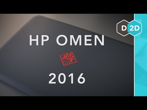 HP Omen (2016) Review - Cheaper... But is it Better?