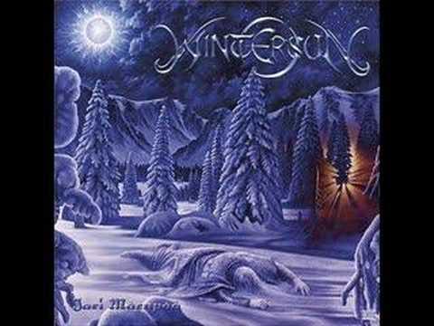 Wintersun - Wintersun/01 - Beyond The Dark Sun
