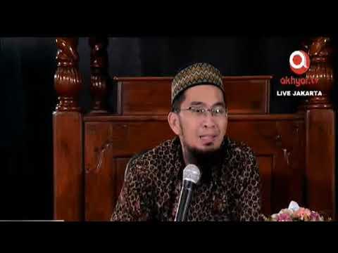 Amalan Sesudah Shalat Ustadz Adi Hidayat | Jenis Rezeki Menurut Al Qur'an dan Sunnah