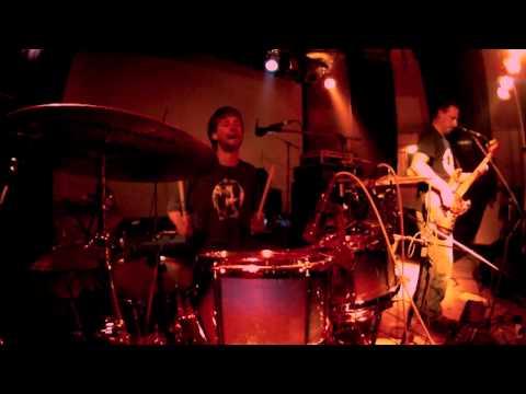 100% - Parranoia (Live @ Festival Křídla, 2012) [HD]