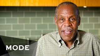 Danny Glover | Hello, My Name Is ★ Mode.com