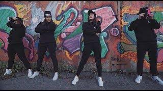 MiyaGi & Эндшпиль feat. Рем Дигга - I Got Love ||| DanceLAB horeo |||
