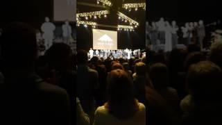 Jorge Fernando - Por um Novo Futuro - MEO ARENA