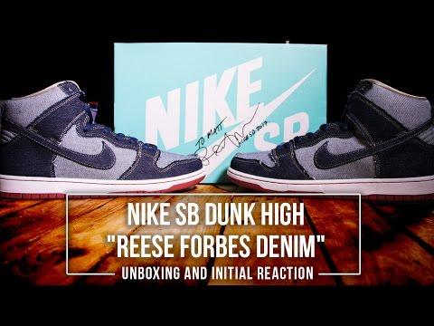 6ca68aa7da91 Nike SB Dunk High