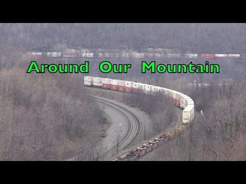 Around our Mountain