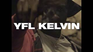 YFL Kelvin - Def Jam UNDISPUTED