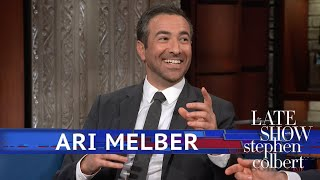 Ari Melber: Impeach Or Don't Impeach?