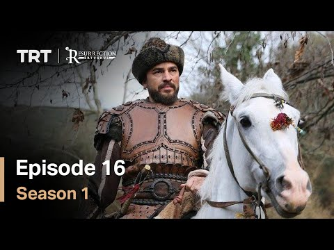 Resurrection Ertugrul - FunColic