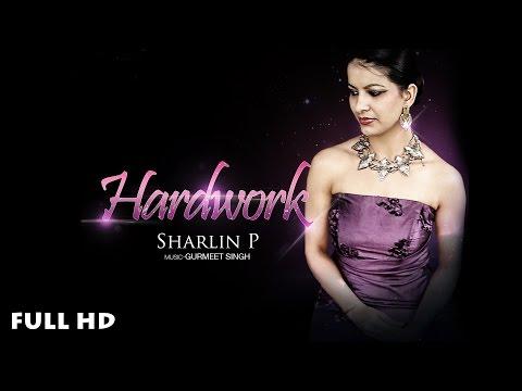 Hardwork  Sharlin P