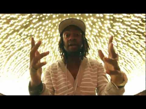 "Lil Afrika- ""Live It Up"" (Official Video)"