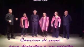 preview picture of video 'QUIMEY_Cancion de cuna para despertar a un negrito'