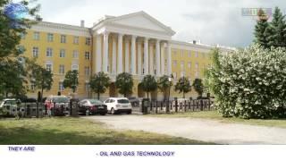 Welcome to Kazan Federal University