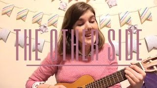 The Other Side  Conan Gray  |  Cover