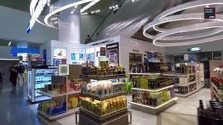 Phuket International Airport Arrivals