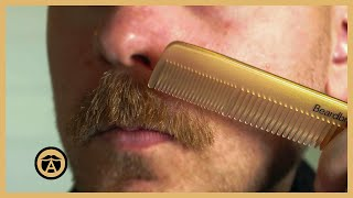 DON'T Make These Mistakes When Growing Out Your Mustache   Eric Bandholz