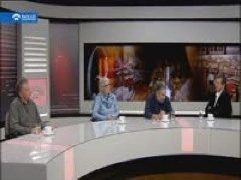 Βιβλιοβούλιο:  Σταύρος Πετσόπουλος, Μαρίνα Παπαγεωργίου, Βαγγέλης Χατζηβασιλείου(14/04/2019)