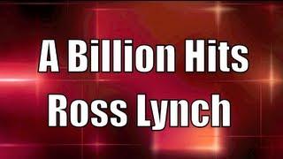 Austin & Ally - A Billion Hits (Lyrics)