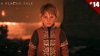 A Plague Tale: Innocence - Ep 14 - Nicholas - Let's Play FR HD