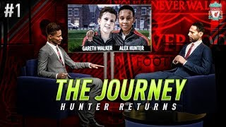 FIFA 18 THE JOURNEY!