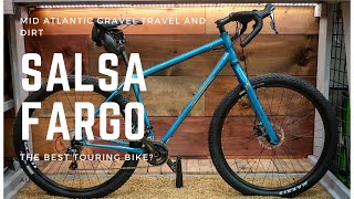 SALSA FARGO, Review (part 1 build) of the affordable Cutthroat