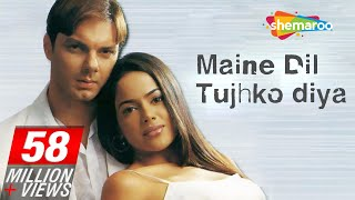 Maine Dil Tujhko Diya (2002)(HD) - Sohail Khan, Sanjay Dutt, Sameera Reddy -Hit Hindi Film(Eng Subs)