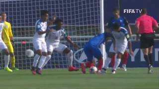 Match 09: France v. Honduras - FIFA U-20 World Cup 2017
