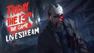 Friday the 13th: The Game - viernes 13 - Terror sin fin - En Español
