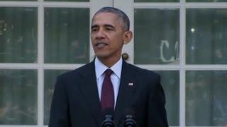 오바마는 행복한 임기말 대통령…지지율 57%