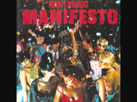 Bryan Ferry & Roxy Music  -  Spin Me Round
