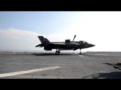 F-35B Developmental Test Phase Two