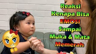 Mommy KoK Gitu Sih?? Mommy Jangan Kayak Gitulah!!