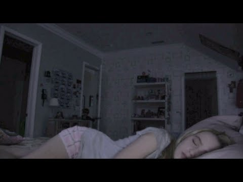 Paranormal Activity 4 (Clip 'Led to This')