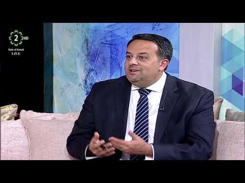 Интервью председателя Госкомитета РБ по внешнеэкономическим связям Р.З.Мирсаяпова национальному телеканалу Кувейта