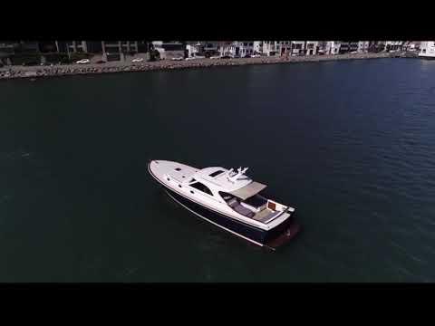 San Juan 48 video