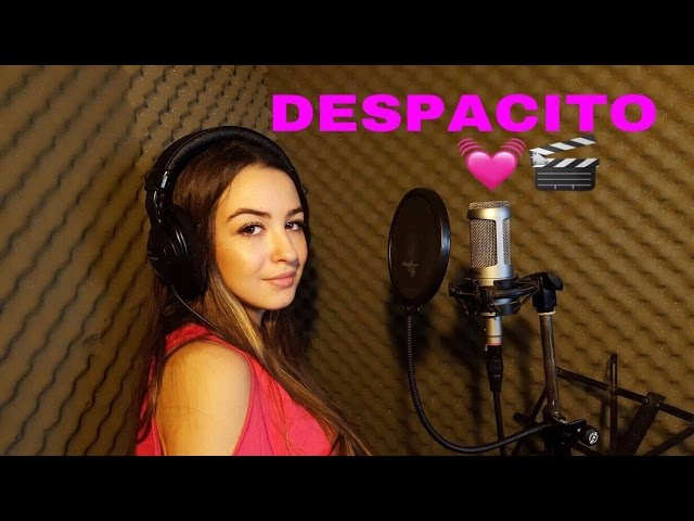 DAIANA - Despacito (Luis Fonsi ft. Daddy Yankee)