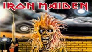 Iron Maiden - Remeber Tomorrow